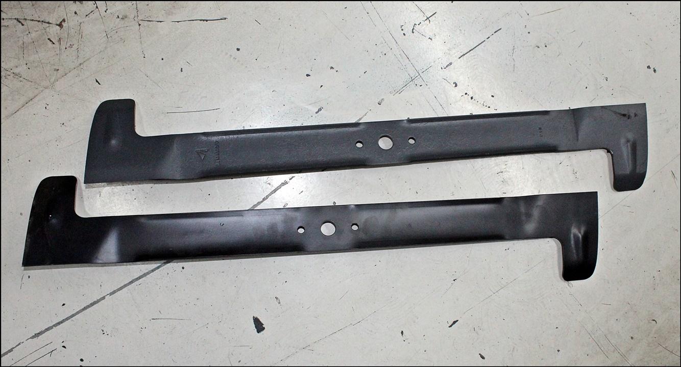 John Deere Flügelmesser SB84109502/0