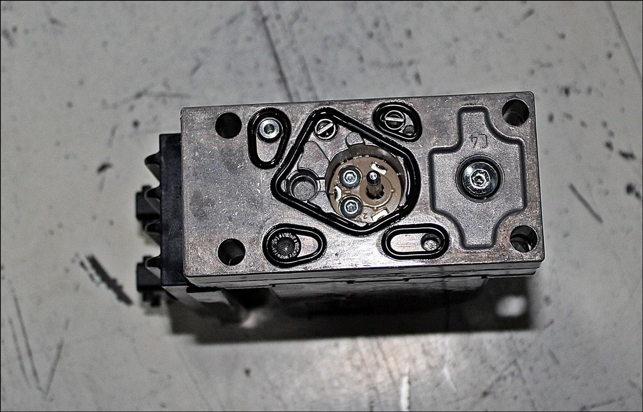 Valtra V36660000 Kontrolleinheit