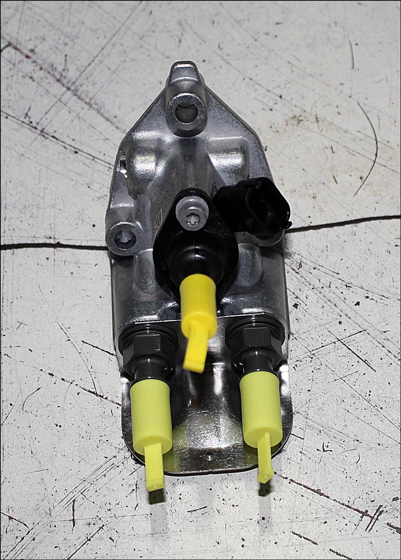 Valtra V837074845 Modul