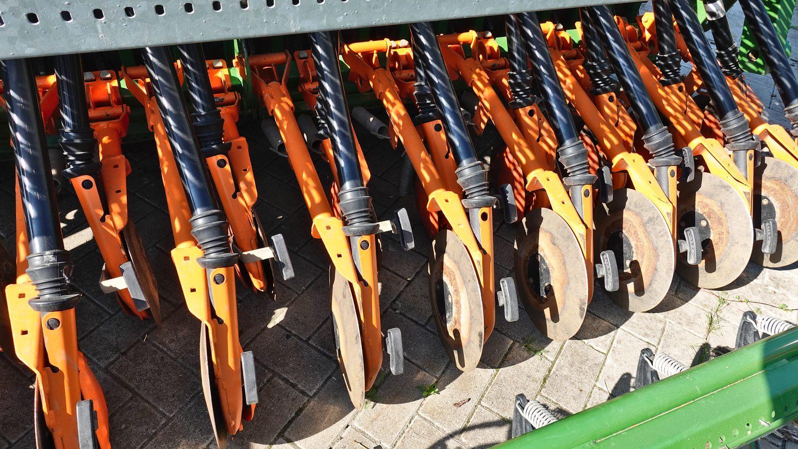 Amazone Drillkombination 3 mtr.