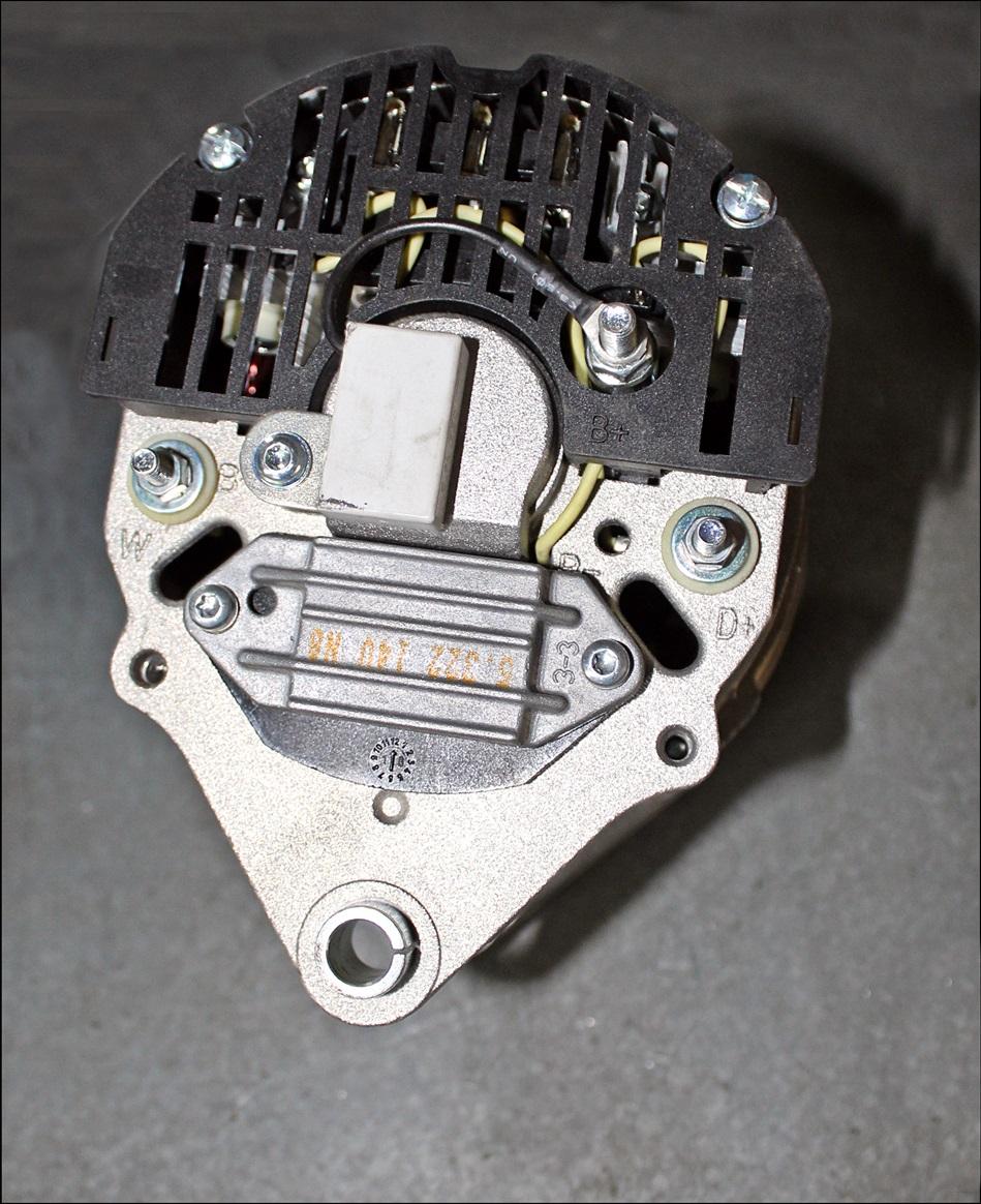 Lichtmaschine Mahle MG86 IA0717 65A 12V