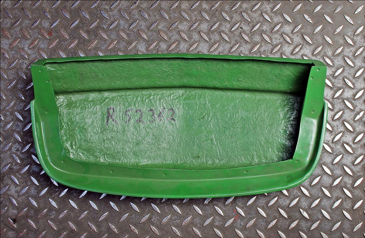JOHN DEERE R52362 VERLAENGERUNG