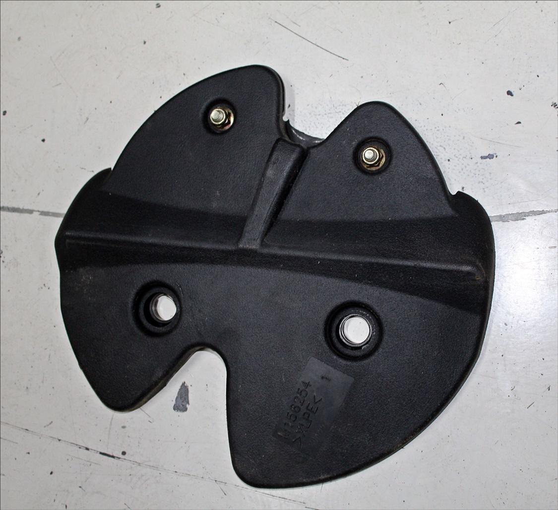 John Deere M156254 Plug