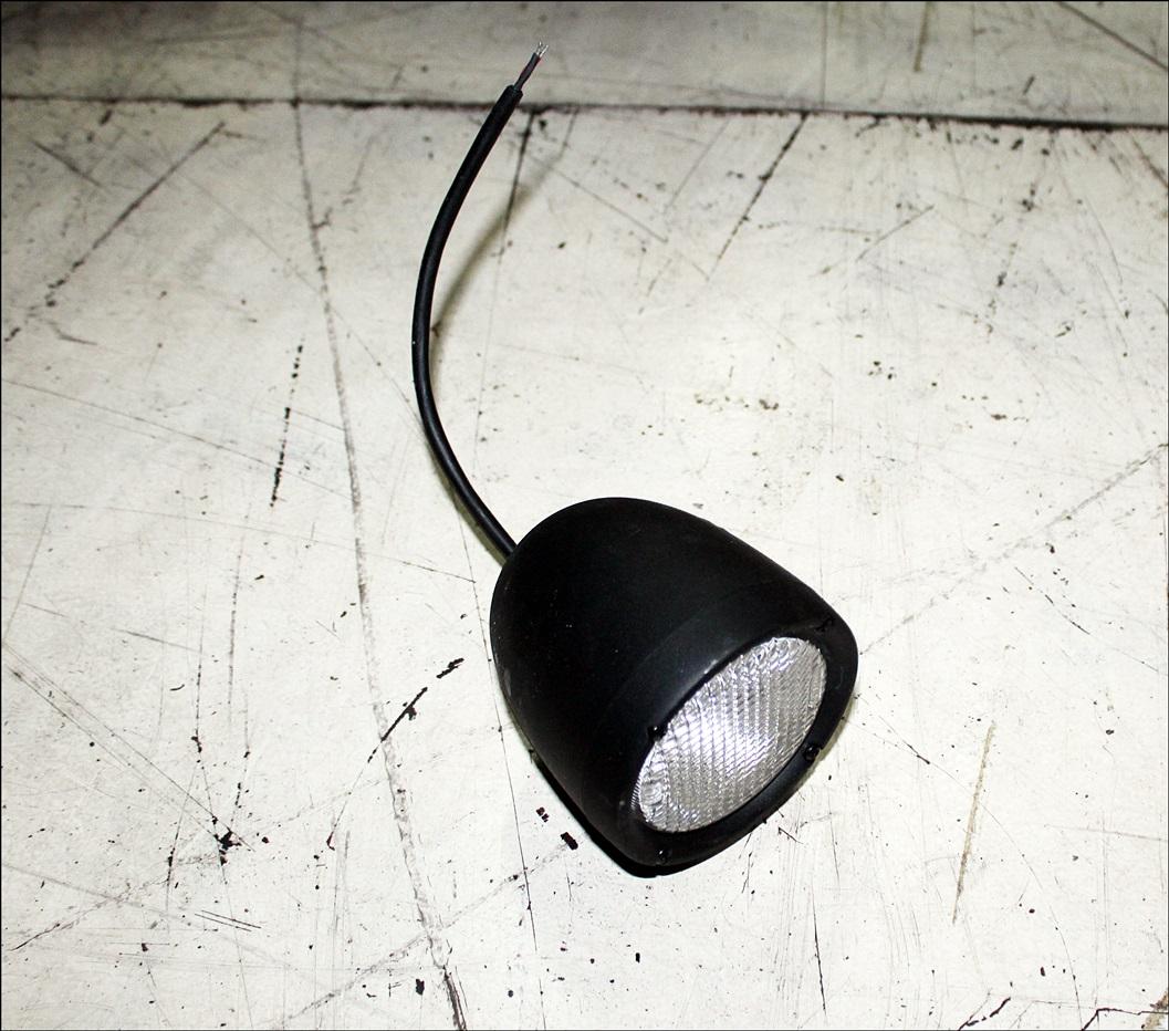 Valtra Arbeitsscheinwerfer H9 ACV0123030 G